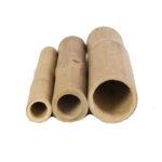 Bamboo pole guadua - 13-15-cm - 5-90-m